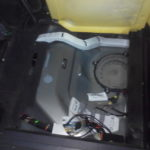 Вместо дизеля залили бензин в Volvo XC90