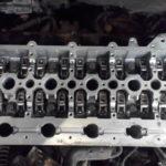 Замена поршневых колец Volvo XC70 D5