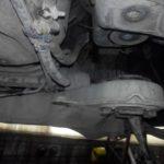 Замена стабилизатора Volvo XC90