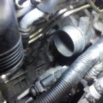 Чистка системы ЕГР (EGR) Volvo XC90 D5
