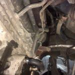 Ремонт турбины Volvo XC90