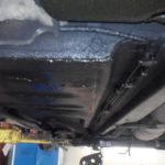 Замена рулевой рейки Volvo S60