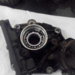 Ремонт муфты HALDEX и редуктора Volvo