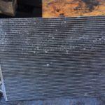 Мойка радиатора Volvo XC60