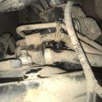 Ремонт рулевой рейки Volvo XC70