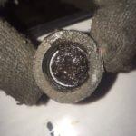 Чистка вентиляции картерных газов Volvo S60