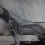 Стук в передней части автомобиля Volvo XC90