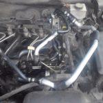 Уходит антифриз Volvo XC90