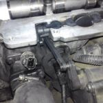 Замена вихревой заслонки Volvo XC90