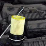 Техническое обслуживание Volvo S60