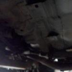 Замена топливного насоса Volvo S60