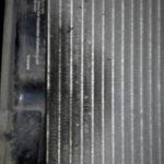 Замена радиатора кондиционера Volvo XC90