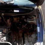 Замена вакуумного усилителя тормозов Volvo S60