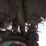 Ремонт подвески Volvo S40