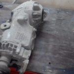 Ремонт редуктора и муфты HALDEX Volvo XC90