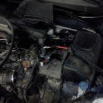 Ремонт Volvo XC60