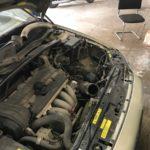 Замена АКПП Volvo S60