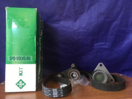 Комплект ГРМ INA 530004410 Volvo