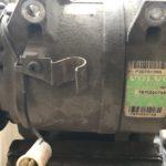 Замена компрессора кондиционера Volvo S60