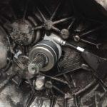Замена сцепления Volvo S40