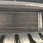 Промывка радиаторов Volvo XC70
