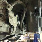 Мойка радиаторов и замена ламп Volvo S60