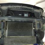 Мойка радиаторов и заправка кондиционера Volvo S60