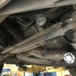 Ремонт подвески Volvo XC90