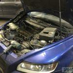 Ремонт ГБЦ Volvo S40