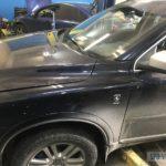 ТО Volvo XC90