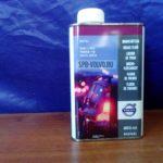 Тормозная жидкость DOT4+ Volvo