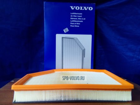 Фильтр воздушный двигателя Volvo 31370161 Volvo