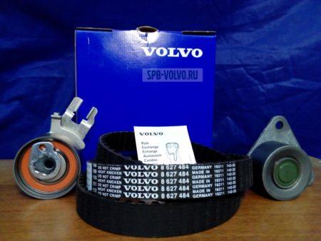 Комплект ГРМ Volvo 30731727 Volvo