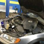 Техническое обслуживание (ТО) Volvo XC70