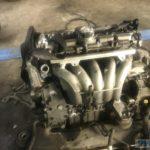 Замена ДВС Volvo S80