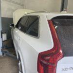 Замена прокладки клапанной крышки Volvo XC90 SPA