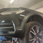 Техническое обслуживание Volvo V90 Cross Country
