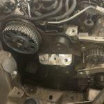 Техническое обслуживание Volvo XC90 II SPA