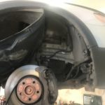 Обслуживание Volvo XC70