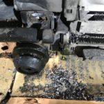 Мойка радиаторов и замена масла ГУР Volvo S80