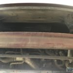 Мойка радиаторов и установка защитной сетки Volvo XC70