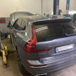 Техническое обслуживание Volvo XC60 II SPA