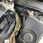 Диагностика и ремонт проводки Volvo XC90