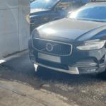 Замена тормозных дисков и колодок Volvo V90 Cross Country