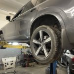 Замена шланга наддува Power pulse Volvo XC90 SPA