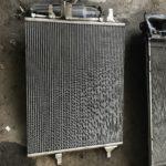 Мойка радиаторов Вольво XC60