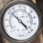 Неправильная работа топливного насоса Volvo