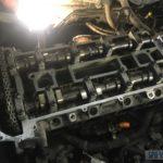 Ремонт двигателя Volvo S40