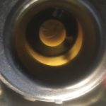 Замена жидкости и бачка ГУР Volvo XC70