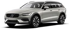 Ремонт и техническое обслуживание Volvo V60 II (2018-н.в.) в СПб
